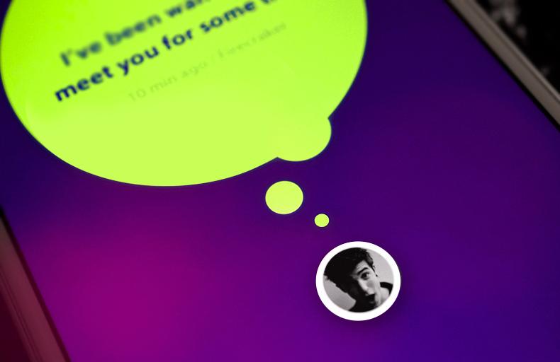 InYours · Mood Diary App