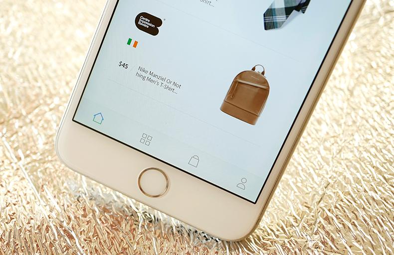 JJ Gloable App Design