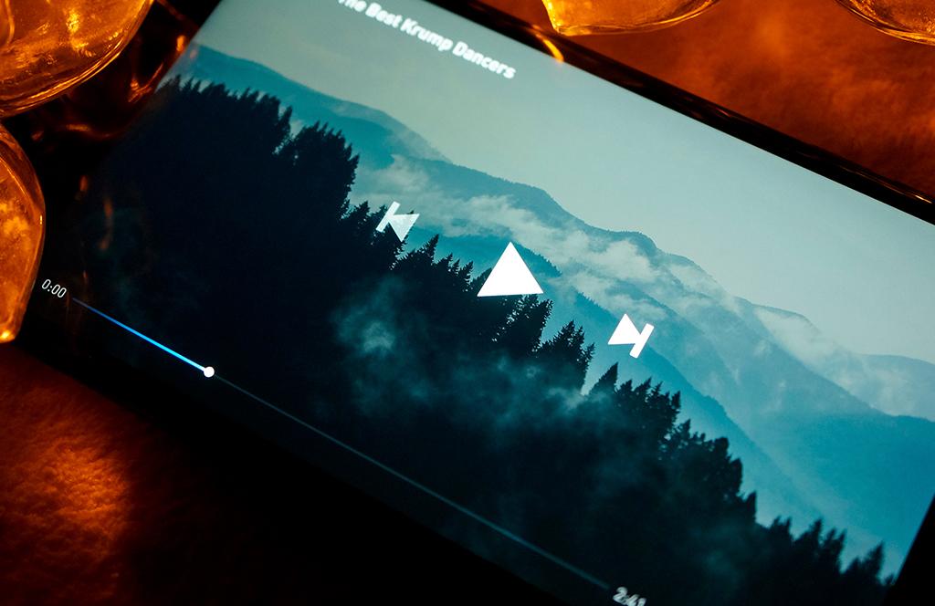 MI Video UI Revision Design